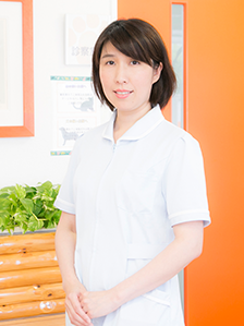 受付・事務永倉三保MIHONAGAKURA